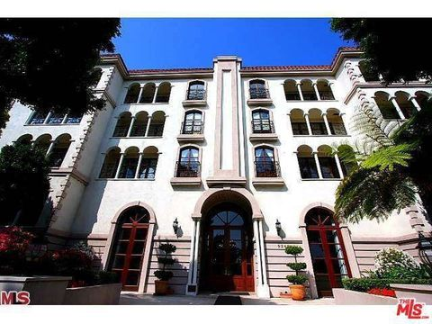 9249 Burton Way Unit 502, Beverly Hills, CA 90210