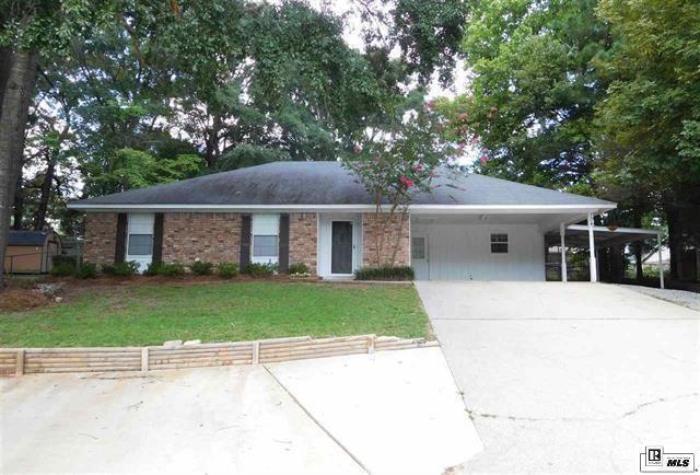 104 Aspen Cir West Monroe La 71291 Home For Sale
