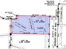36-Lot Brookline Dr, Washington, MO 63090