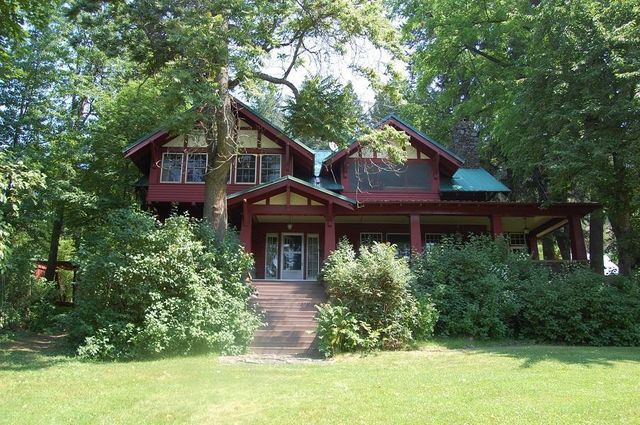 Coeur D Alene Waterfront Property For Sale