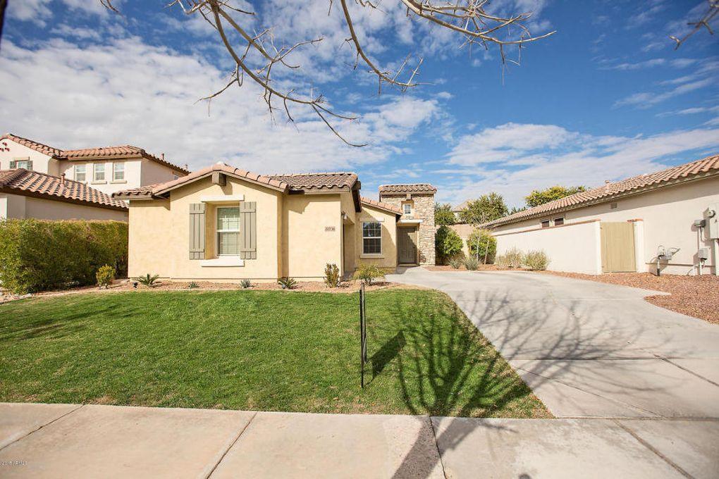 20736 W White Rock Rd Buckeye, AZ 85396