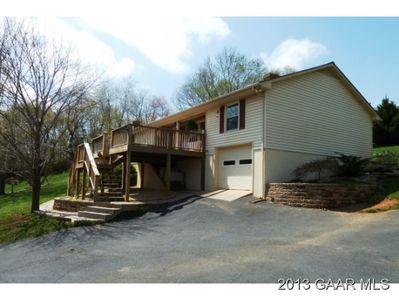 510 Buttermilk Spring Rd, Staunton, VA