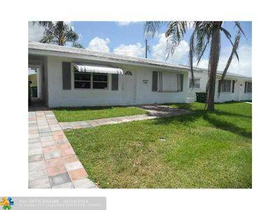 2311 Nw 54th St, Tamarac, FL