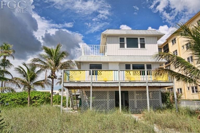 Rental Homes Ft Myers Beach Florida