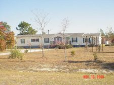 450 Beck Rd, Williston, SC 29853