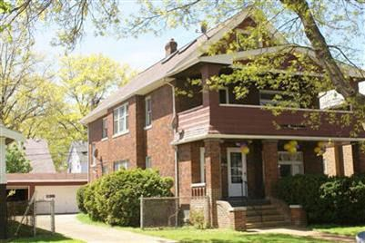 3410-3412 W 128th St Cleveland, OH 44111