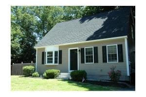 4 C Parker Hill Way Unit: 4c, Pepperell, MA 01463