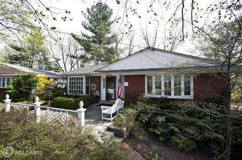 Photo of 9505 Curran Rd, Silver Spring, MD 20901