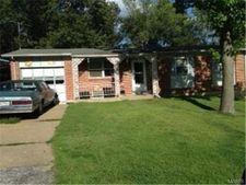 108 Green Acres Dr, Old Monroe, MO 63369