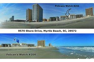 9570 Shore Dr # 204, Myrtle Beach, SC 29572