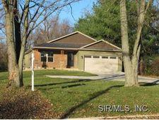 1513 Gerber Rd, Edwardsville, IL 62025