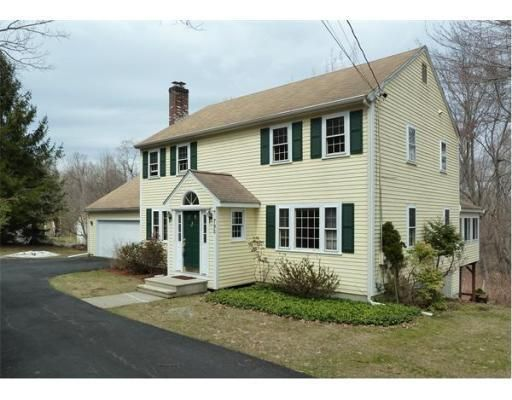 795 Liberty Square Rd, Boxborough, MA 01719