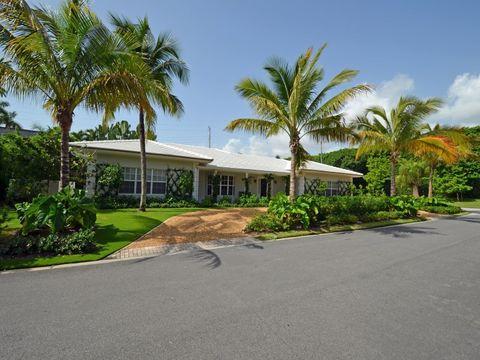 270 El Dorado Ln, Palm Beach, FL 33480