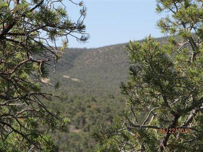 Deer Canyon Trail Rd, Mountainair, NM 87036