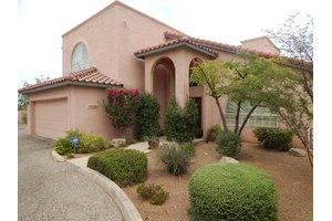 1581 N Saddleback Ave, Tucson, AZ 85715