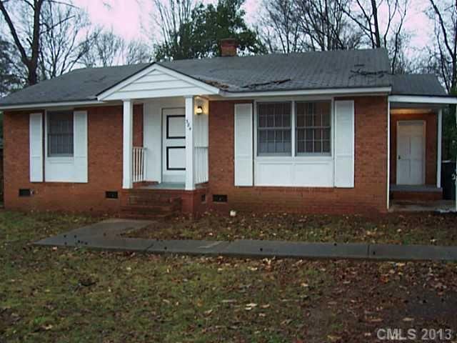 384 Rutland Dr, Charlotte, NC