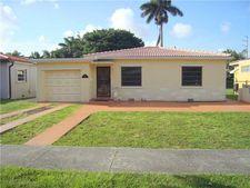 1479 Oakwood Dr, Miami Springs, FL 33166