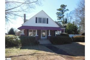 501 N Main St, Fountain Inn, SC 29644