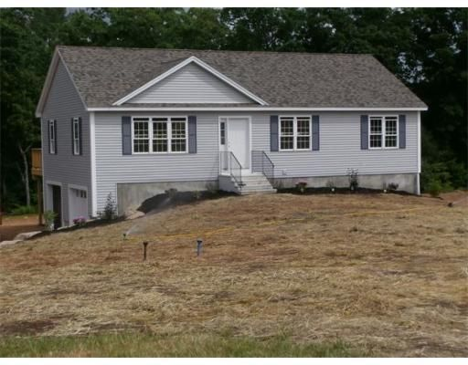 14LOT 26 Sams Way Barre, MA 01005