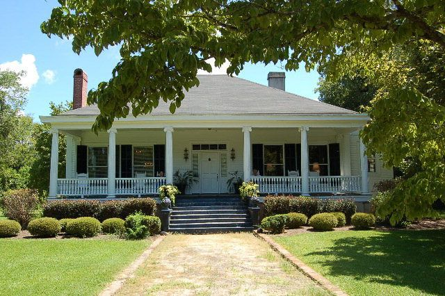 Southern Plantation House For Sale: antebellum plantations for sale