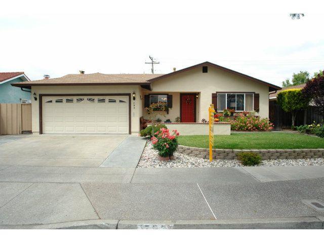 793 Ponderosa Ave Sunnyvale, CA 94086