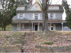 497 N Hominy Rd, Canton, NC 28716