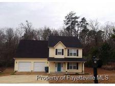 316 Abbottswood Dr, Fayetteville, NC 28301