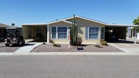 Photo of 3712 N Michigan Ave, Florence, AZ 85132