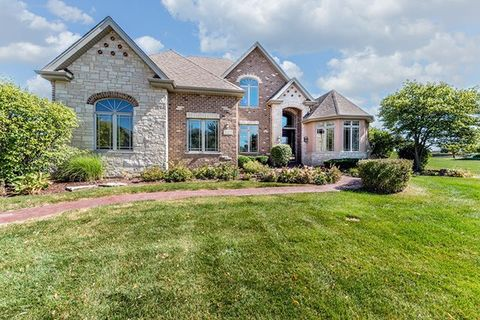 21223 Sage Brush Ln, Mokena, IL 60448