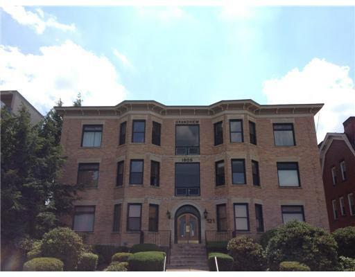 121 Grandview Ave Apt 7, Mt Washington, PA 15211