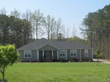 9404 Kennebec Rd, Willow Spring, NC 27592