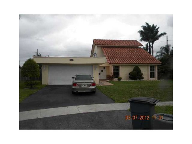 9361 nw 43rd mnr sunrise fl 33351 home for sale and