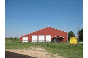 544 County Road 2610, Bonham, TX 75418