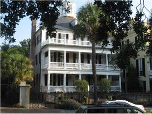 32 South BATTERY, CHARLESTON, SC.