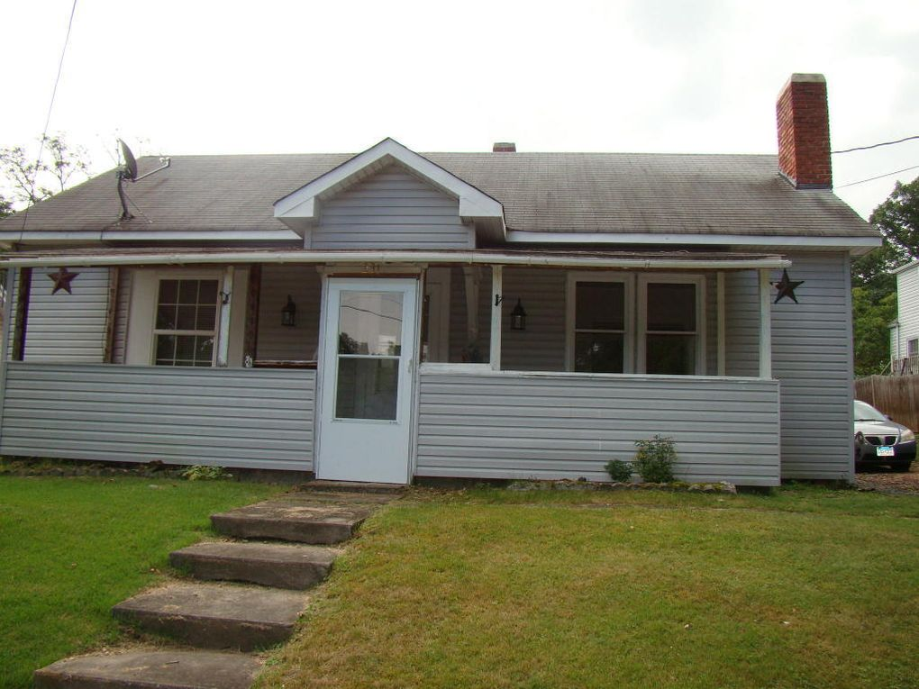 Covington City Property Records