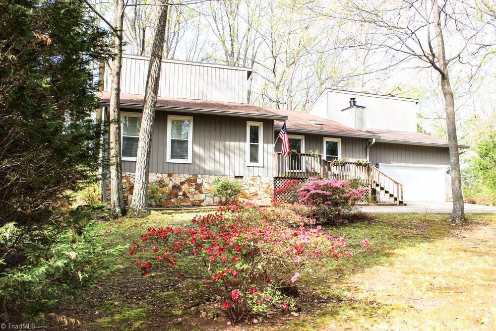 2526 New Garden Rd E Greensboro Nc 27455