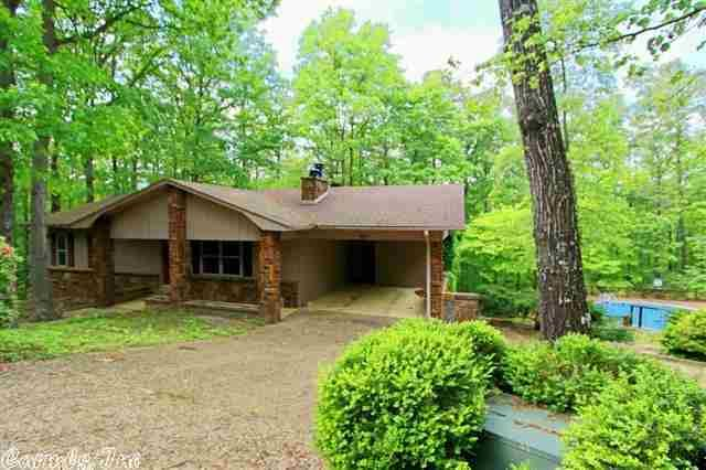 30 Sallent Ln, Hot Springs Village, AR 71909