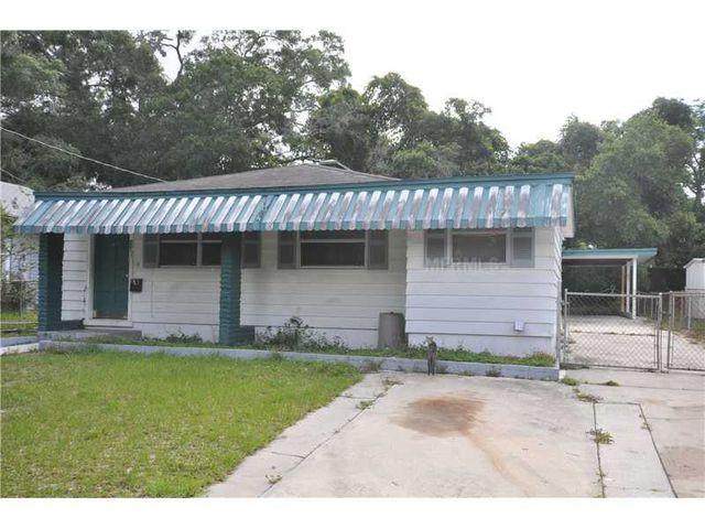 7111 N Taliaferro Ave, Tampa, FL