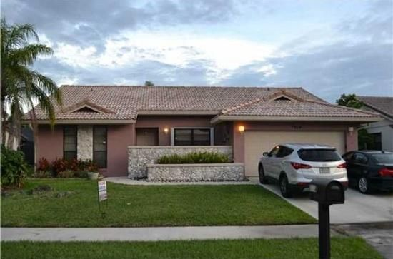 7904 nw 19th ct margate fl 33063 home for sale and