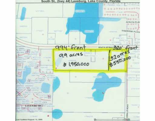 Leesburg Florida Map.2605 South St Leesburg Fl 34748 Realtor Com
