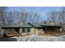 45364 Black Oak Ln, Center, MO 63436