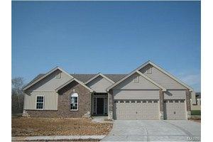 554 Sceptre Rd, Wentzville, MO 63348