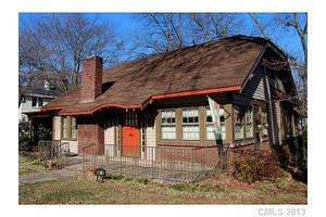 Photo of 604 W Franklin Street,Monroe, NC 28112