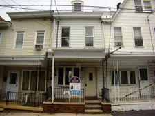 413 W Mahanoy Ave, Mahanoy City, PA 17948