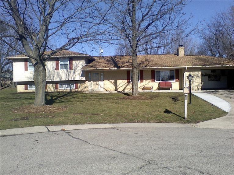 4e81cc50323 6169 Laurelhurst Ln, Centerville, OH 45459 - realtor.com®