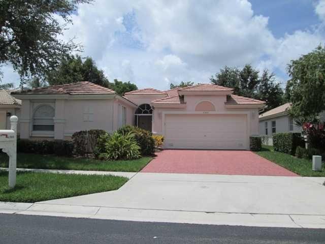 6380 Tiara Dr, Boynton Beach, FL