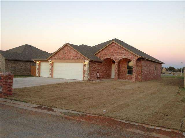 New Homes For Sale In Elgin Ok
