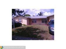 5885 Nw 19th St, Lauderhill, FL 33313