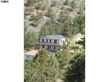 13003 Woodchuck Dr, Masonville, CO 80538