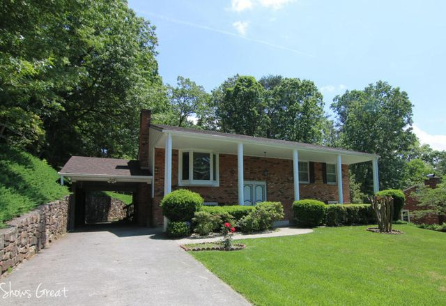5025 Pin Oak Dr Roanoke Va 24019 Home For Sale And Real Estate Listing